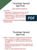 Cap 2 Spread Spectrum