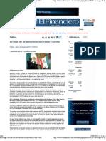 09-06-2011 El Financiero Riesgo 40% de Las Inversiones en Carreteras