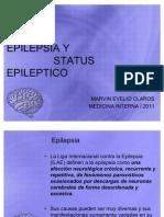 EPILEPSIA Y