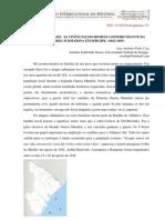 U-BOOTS NO BRASIL. AS VIVÊNCIAS DO HOMEM COSTEIRO DIANTE DA GUERRA SUBMARINA