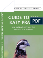 Guide to the Katy Prairie