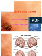 Head & Brain Trauma