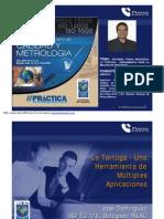 Presentacion Tortuga Jose Dominguez