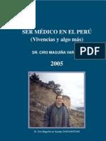 Ser Medico en el Peru