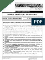 Prova_Quimica