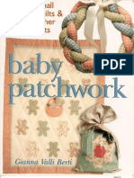 Baby Patchwork