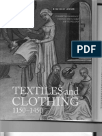 Textile and Clothing