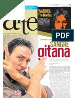 Entrevista con Antonio El Pipa