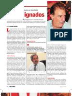 Los indignados de la política. Por Santiago Casanello