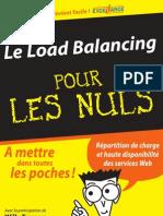 Le Load Balancing Pour Les Nuls Exceliance