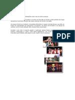 Festas e Eventos dos municípios parte I