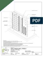 GSky Green Wall Spec Drawing-6-P-1