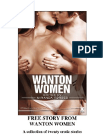 Free Story From WANTON WOMEN