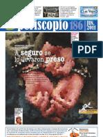 Periscopio 186-montevideo-uruguay-alcaldía D