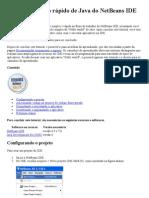 NetBeans IDE