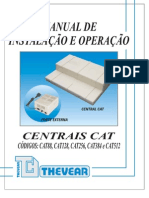Manual CAT Thevear 128