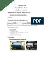 Reparacion de Inyectores Hidraulicos Opacimetro