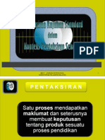 Konsep Standard Prestasi Updated 20 April 2011
