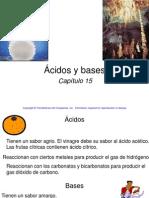 15 Acidos y Bases QUI 104