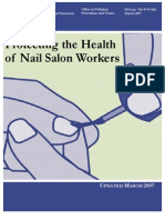 Nail Salon Guide