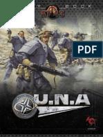 AT-43 Army - UNA