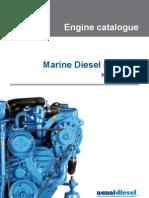 Engine Range en KUB