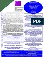 Bulletin 6-25-11