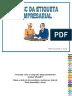 22825131 ABC Da Etiqueta Empresarial