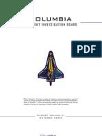 Columbia Accident Investigation Board Volume Two