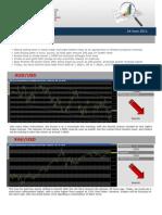 Forex Market Insight 24 June 2011