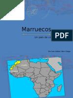Marruecos Olinca