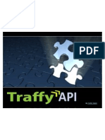 Traffy API 23 Jun