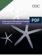 ITIL 2009 V3 Qualification US[1]