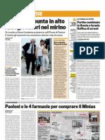 La Gazzetta Dello Sport 24-06-2011