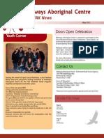 Oskayak Times May 2011