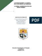 Escuela Normal Superior de Popayan.paola do