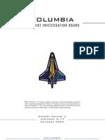 Columbia Accident Investigation Board Volume Five Book Three