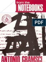 Gramsci - Selections From the Prison Notebooks