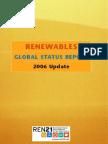自然エネルギー世界白書 2006 日本語版