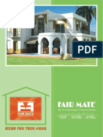 Fairmate Guide for Your Home