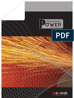 molemab POWER discs catalog