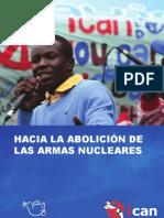 Hacia la abolición de las armas nucleares