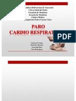 PCR. Presentación