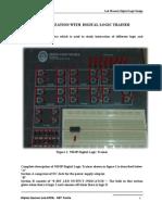 Labs_Digital Logic Design Manual