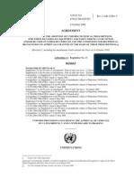 ECE - R13 - Braking Regulations _ Revision 5 - 8 Oct 2004 -En