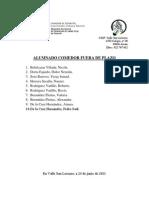 FUERA DE PLAZO 2011-2012