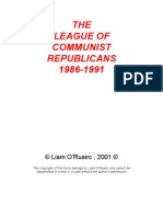 League of Communist Republicans