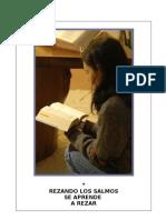 07-Rezando Los Salmos Se Aprende a Rezar.