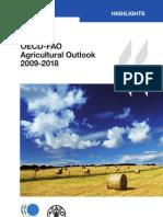 OECD Agri Outlook 09-18