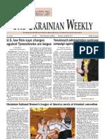 The Ukrainian Weekly 2011-26